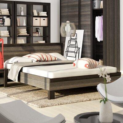 Brianna Queen Platform Customizable Bedroom Set