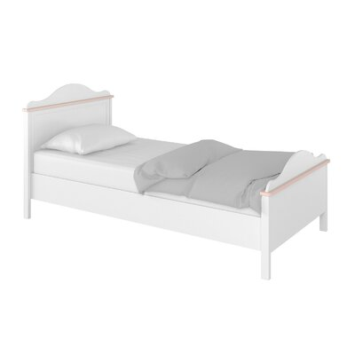 Koby Kids Extra Long Twin Panel Bed