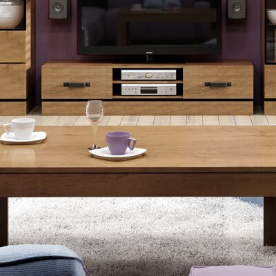 Holly Rustic 59 TV Stand