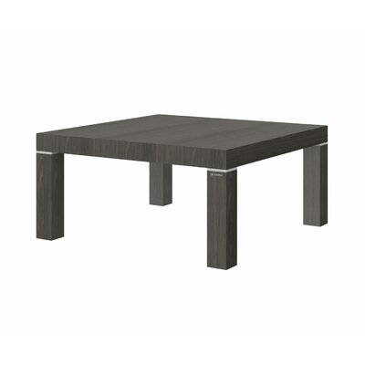 Kiera Coffee Table Color: Oak