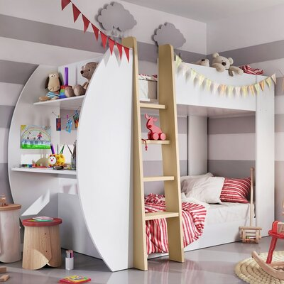 Jakob Twin Loft Bed