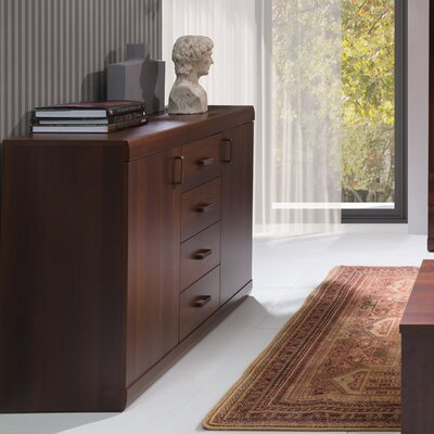 Artiaga Dark Walnut Sideboard