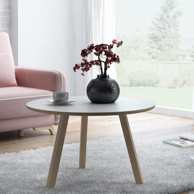 Blandford End Table Finish: Matte