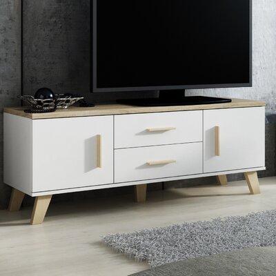 Dennis 55 TV Stand