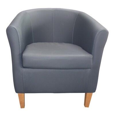 Thurmond Armchair Upholstery: Blue
