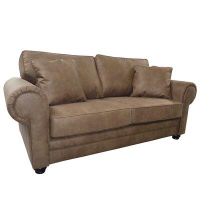 Clementine Standard Sofa Size: 36.6 H x 92.5 W x 38.9 D