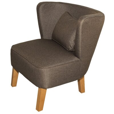 Douglasland Slipper Chair