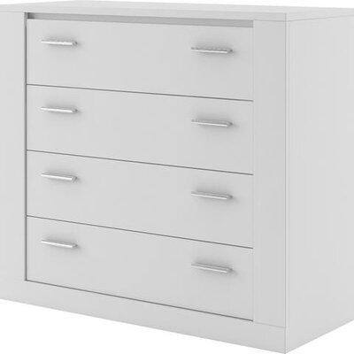Vincent 4 Drawer Dresser