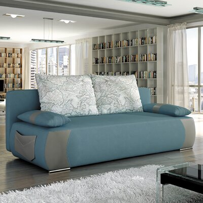 Latitude Run LRUN4229 Auger Enjoy Sleeper Sofa