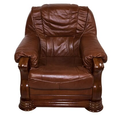 Bobby Jones Club Chair