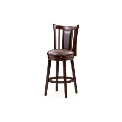 Eustaquio 30 Swivel Bar Stool