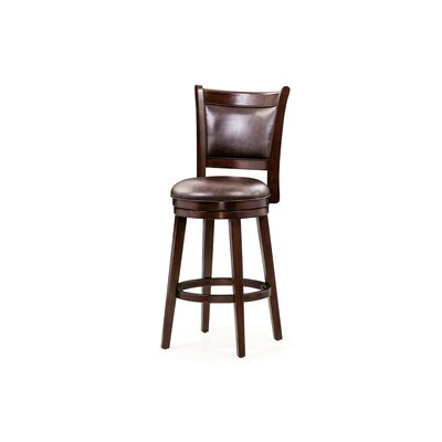 Florencio 24 Swivel Bar Stool