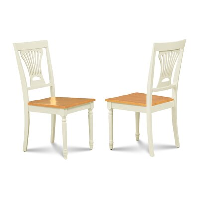 Belmoor Wooden Dining Chair