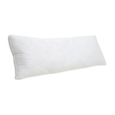 Down Alternative Body Pillow