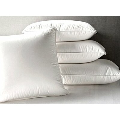 Feather and Down Pillow Size: Standard