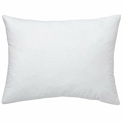 Super Soft Rectangle Pillow Insert