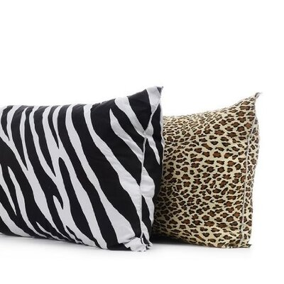 Caledonian Animal Print Body Ultra Soft Pillow Protector