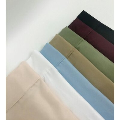 1500 Wrinkle Resistant Super Soft Sheet Set