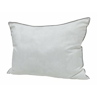 Dream Deluxe Medium Density Polyfill Standard Pillow