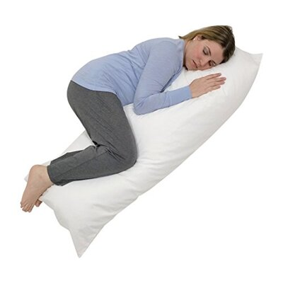 Hypoallergenic Body Pillow