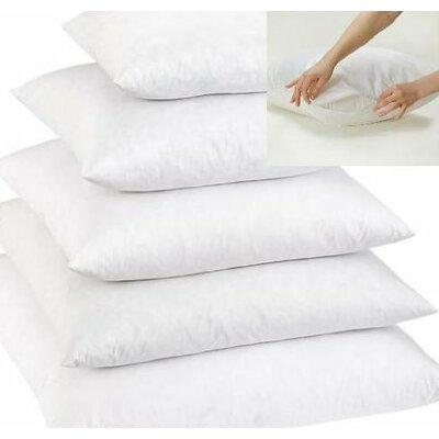Super Soft Pillow Insert