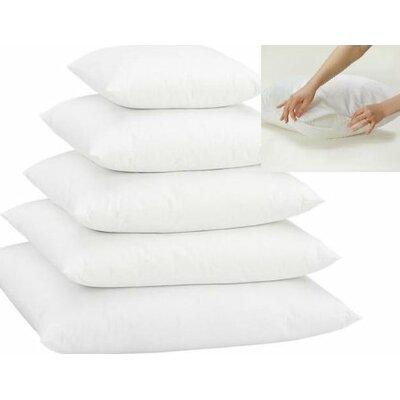Zippered Pillow Insert
