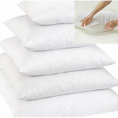 Super Soft Pillow Insert