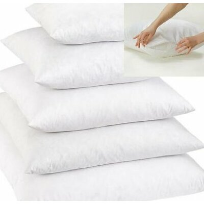 Pillow Insert Size: 20 x 20
