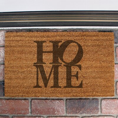 Amettes Rectangle Doormat
