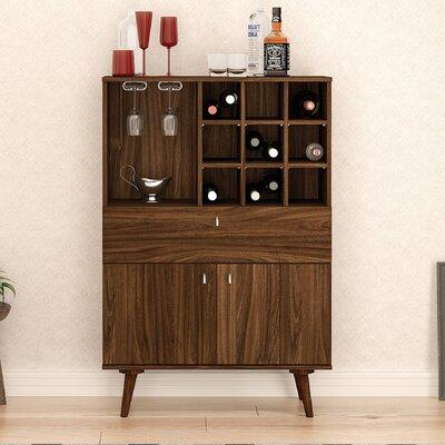 Winchester Bar Cabinet