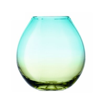 Glass Table Vase
