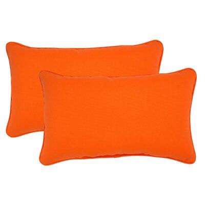 Lich Corded Lumbar Pillow