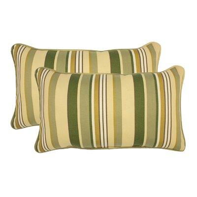 Chowdhury Corded Lumbar Pillow