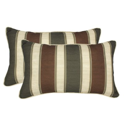 Chisolm Corded Lumbar Pillow