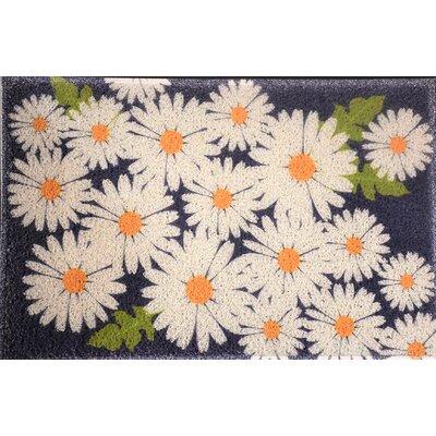 Arroyo Daisies Doormat