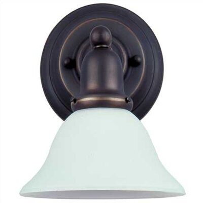 Plug In Bronze Sconce | Wayfair