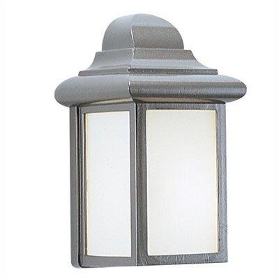 Mulberry Hill 1-Light Outdoor Wall Lantern