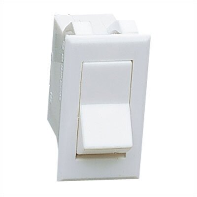 On-Off Switch for Under Cabinet Lighting