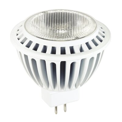 7W 12-Volt (3000K) LED Light Bulb