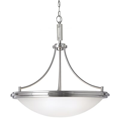 Winnetka 4-Light Pendant