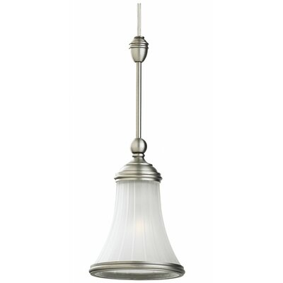 Torry Complete 1-Light Mini Pendant