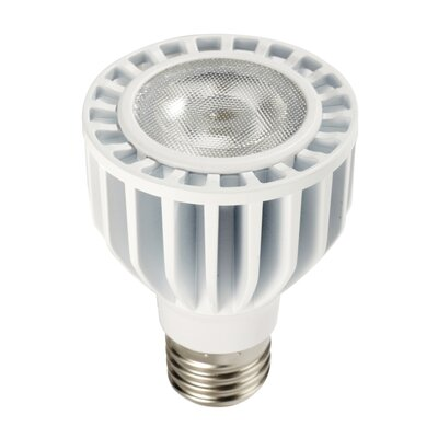 7W 120-Volt (2700K) LED Light Bulb