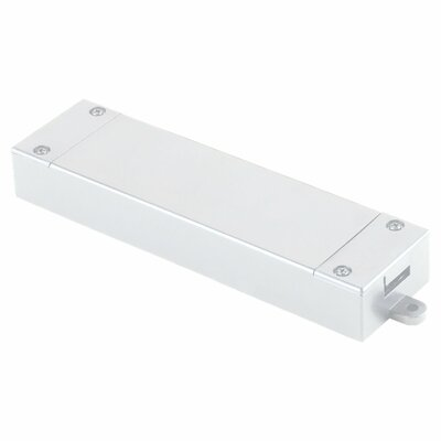 12V Electronic Transformer in White