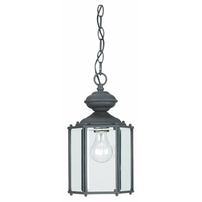 59th Street 1-Light Outdoor Hanging Lantern