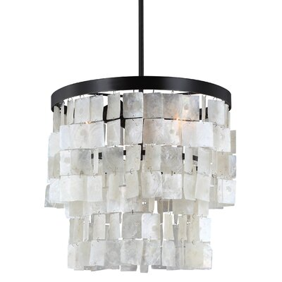 Summerset 3-Light Mini Chandelier