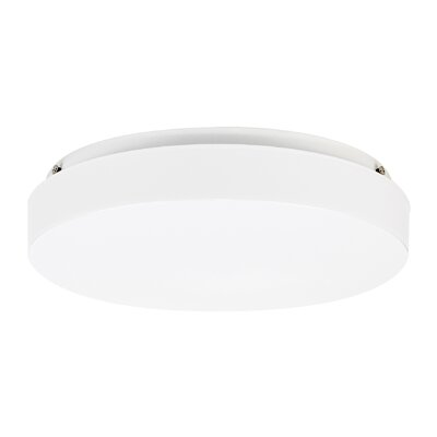 Haylee 2-Light Flush Mount