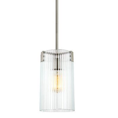 Storey 1-Light Mini Pendant