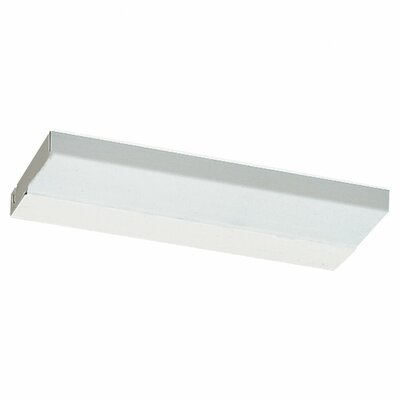 Energy Star 12.25 Fluorescent Under Cabinet Bar Light