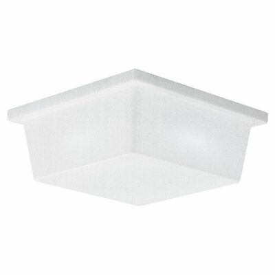 Ivan 2-Light Flush Mount