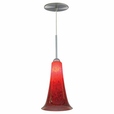 Ambiance 6.25 Glass Bell Pendant Shade